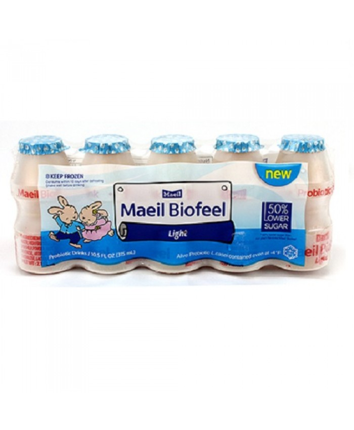 (MAEIL) BIOFEEL LIGHT YOGURT FZN
