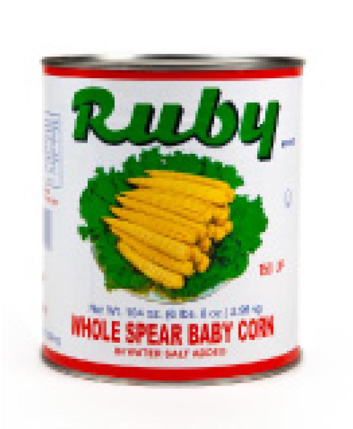 (RUBY) BABY CORN